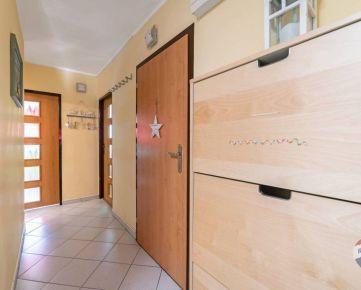 Na predaj 3 izbový byt na Sihoti