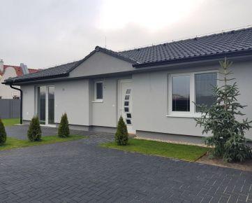 !!!EXKLUZÍVNE!!! Predaj 3 izb. RD v štandarde s KL a so záhradou vo výbornej lokalite
