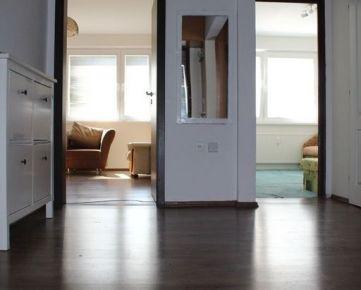 3 izbový byt na prenájom po rekonštrukcii zo zariadením DNV www.bestreality.sk