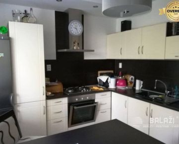 NITRA - Jarok, 2 izb. byt, 2. poschodie, 55m2