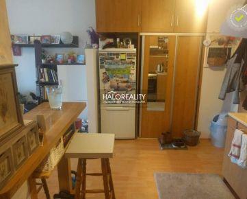 HALO REALITY - Predaj, dvojizbový byt Bratislava Rača, Rača - ZNÍŽENÁ CENA - EXKLUZÍVNE HALO REALITY