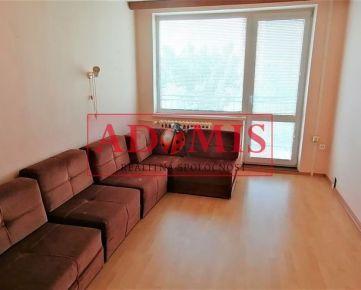 REZERVOVANÉ - ADOMIS - predám 1,5-izbový byt, 45m2, ulica Magurská, Košice - Kuzmányho sídlisko