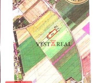 Na predaj stavebný pozemok pri Arborii, Trnava, 13. 642 m2
