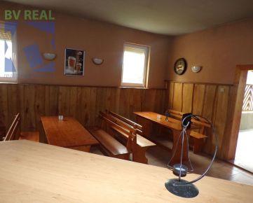 BV REAL Na predaj polyfunkčný objekt 333 m2 Bystričany časť Vieska 70065