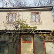 Chata, chalupa 36m2, pôvodný stav