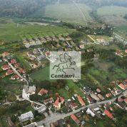 Pozemok pre rodinné domy 1000m2