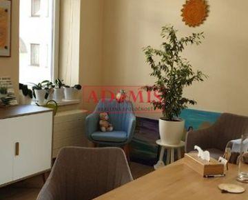 ADOMIS - prenájom kancelária, administratívny priestor, Masarykova, Košice-Staré Mesto.