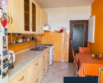 Priestranný 2-izbový byt, KVP