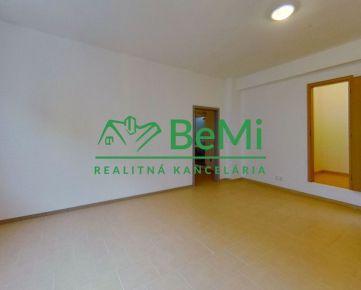 BeMi reality Vám ponúka na prenájom komerčné priestory na Tomášikovej ulici v Prešove.