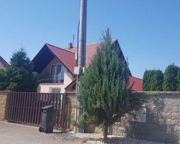 Dražba rodinného domu v Košiciach