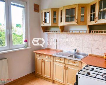 (PREDANÝ) Slnečný 2 - izbový byt vmeste Košice – Ťahanovce
