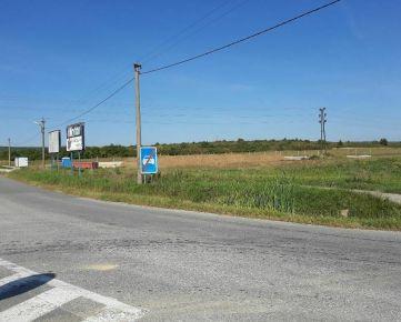 Ponúkame na predaj pozemok  v priemyselnej zóne v Košiciach.