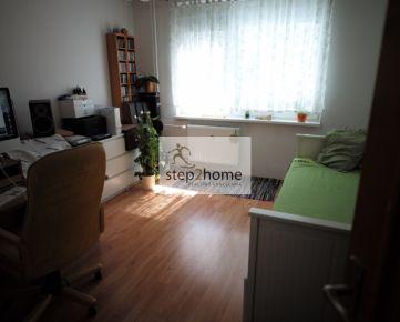 Malacky- 3.izb. byt Domky- Veľkomoravska vo výmere 86,37 m2.