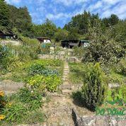 Záhrada 274m2