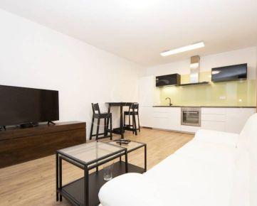 Zariadený 2i byt na prenájom v Bratislave