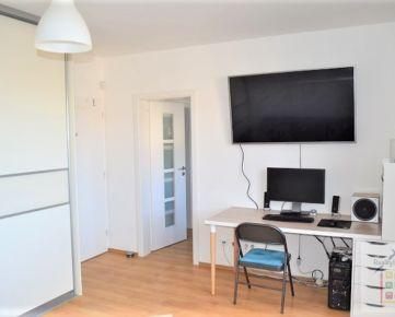 Reality&Bývanie: Predaj 1-izbového bytu s parkovacím státím v novostavbe