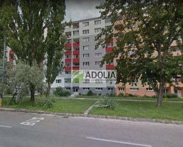 Príležitosť pre kvalitné bývanie v hlavnom meste s dobrým prístupom do centra