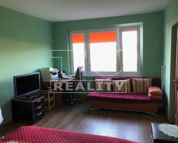 Predaj 1 - izbového bytu vo Vlkanovej, 40m2. CENA: 35 400,00 EUR