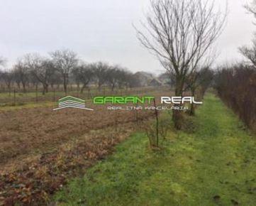 GARANT REAL - predaj stavebný pozemok 2095 m2, Kendice, okr. Prešov