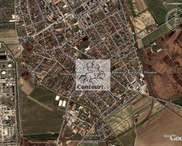 Pozemok pre priemysel na Lieskovskej ceste
