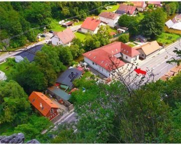 PREVÁDZKOVÁ BUDOVA, DOM, BANSKÁ BYSTRICA, časť JAKUB, cena dohodou, 645 m2