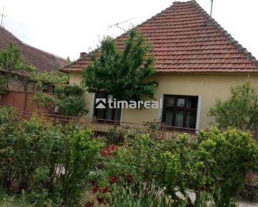 TIMA Real - ponuka RD v obci Opoj
