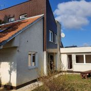 Rodinný dom 760m2, pôvodný stav