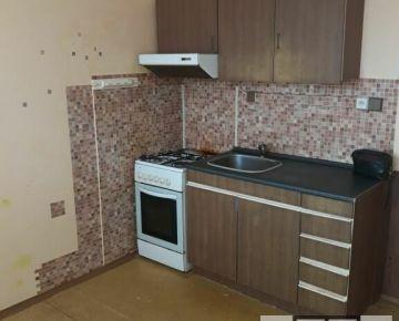 predaj 1-i byt Nitra - Klokočina