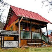 Záhradná chata 15m2, čiastočná rekonštrukcia