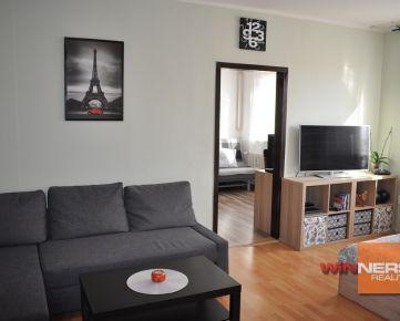 Na predaj 2izb. byt v centre Stupavy s možnosťou odkúpenia garáže pod domom
