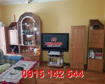 Na predaj 2 izb byt s balkónom v Hriňovej- Staré sídlisko