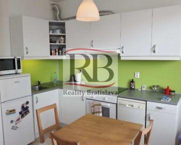Na predaj 1 izbový byt v novostavbe na Nejedlého ulici v Dúbravke