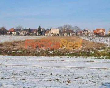Predaj stavebný pozemok 1420 m2 Oponice, okres Topoľčany