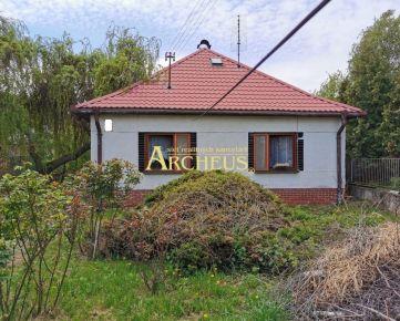 Rodinný dom Nitra - Klokočina