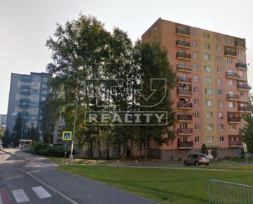 3 izbový byt vo vyhľadávanej lokalite, BB, 62m2, CENA: 117 000,00 EUR