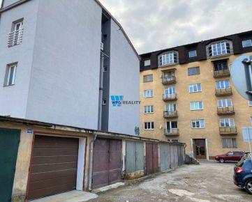 Prenájom garáže v centre, ul. Kukučínova - Žilina