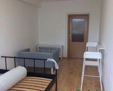 Šikovný a príjemný 1i byt na prenájom + LOGGIA