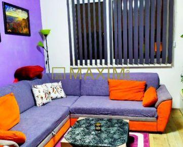 2- izbový byt na Bebravskej ulici aj s garážou