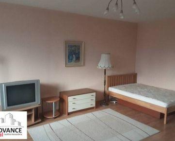 Prenájom 1 izbový byt, Bratislava - Vrakuňa, Rajecká ulica