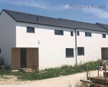 Skolaudovaný rodinný dom C2 v Marianke, lokalita Lúky