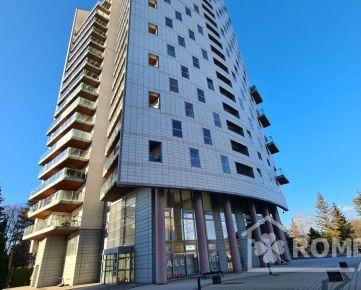 Prenájom, 4 izbový byt s terasou Eurohome Bôrik