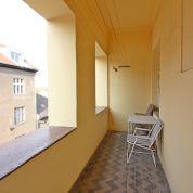 2-izb. byt 62m2, pôvodný stav