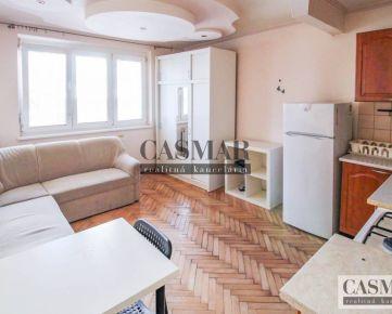 PREDAJ, 2 izbový byt v širšom centre