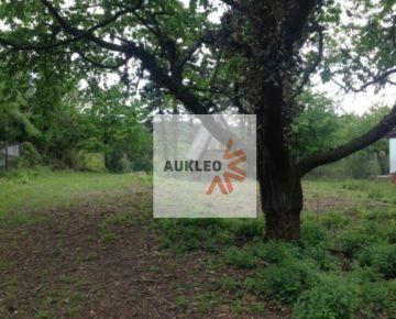 Predaj rekreačného pozemku v Stupave