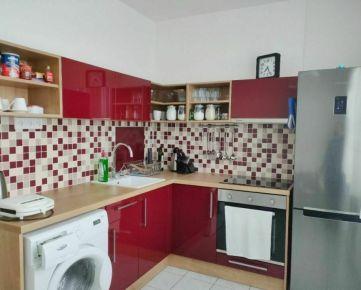 1 izb. byt - Bratislava V - Petržalka - Osuského ulica