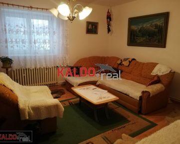 Trstín - rodinný dom na predaj , Exkluzívne iba v Kaldoreal !!!