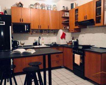 Prenájom NOVOSTAVBA 3 izbový byt s vlastným kúrením, Agátová ulica, Bratislava IV. Dúbravka