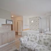 1-izb. byt 34m2, novostavba
