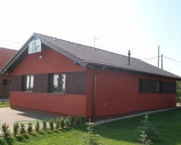 Prenájom 3-izb. RD-bungalov Novostavba 88 m2,Nitra- Chrenová