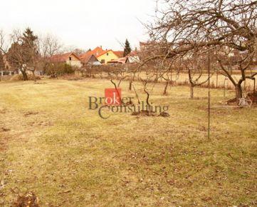 Stavebný pozemok Nitra na predaj, Dolné Krškany